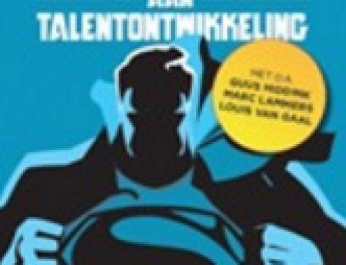 Leidinggeven aan talentontwikkeling – boekbespreking voor HR expand