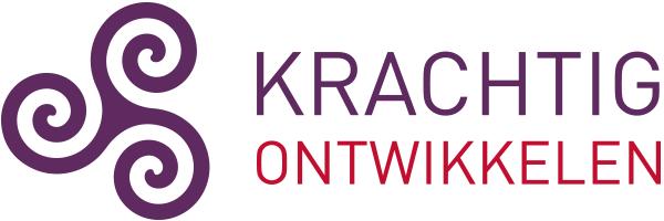 Krachtig Ontwikkelen Logo